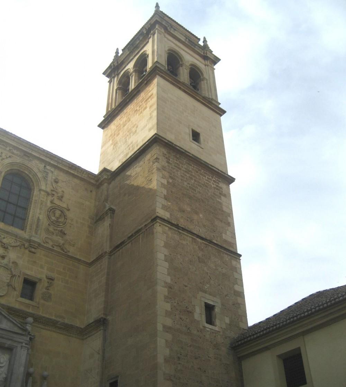 Монастырь Святого Иеронима (Monasterio de San Jerónimo)