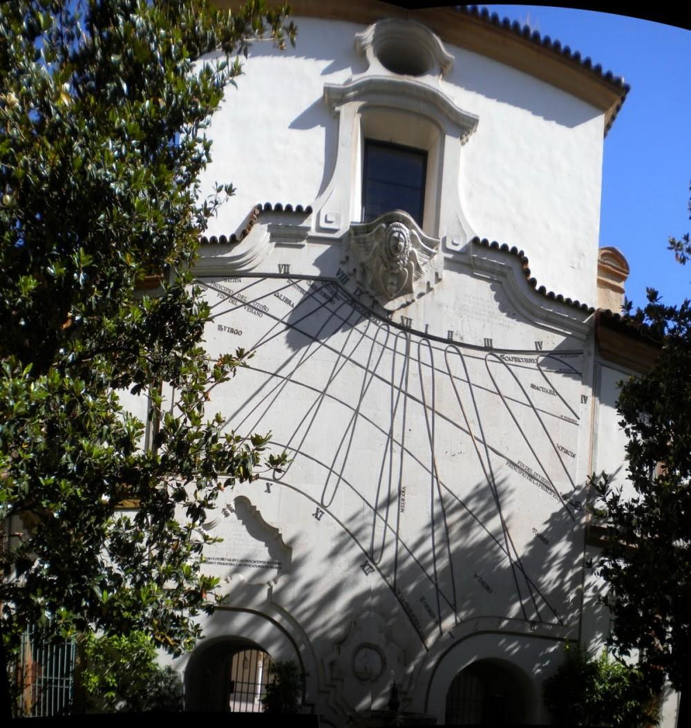 Дворец Мерсед (Palacio de la Merced)