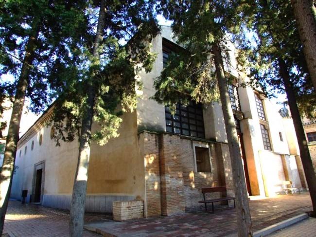 Синагога Санта-Мария ла Бланка (Santa María la Blanca)
