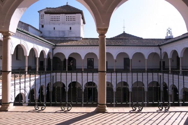 Женский монастырь Санта-Паула (Convento de Santa Paula)
