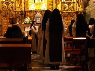 Женский монастырь Санта-Паула