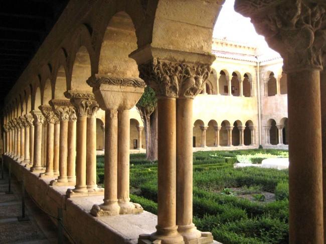Монастырь Санто-Доминго-эль-Антигуо (Monasterio de Santo Domingo el Antiguo)