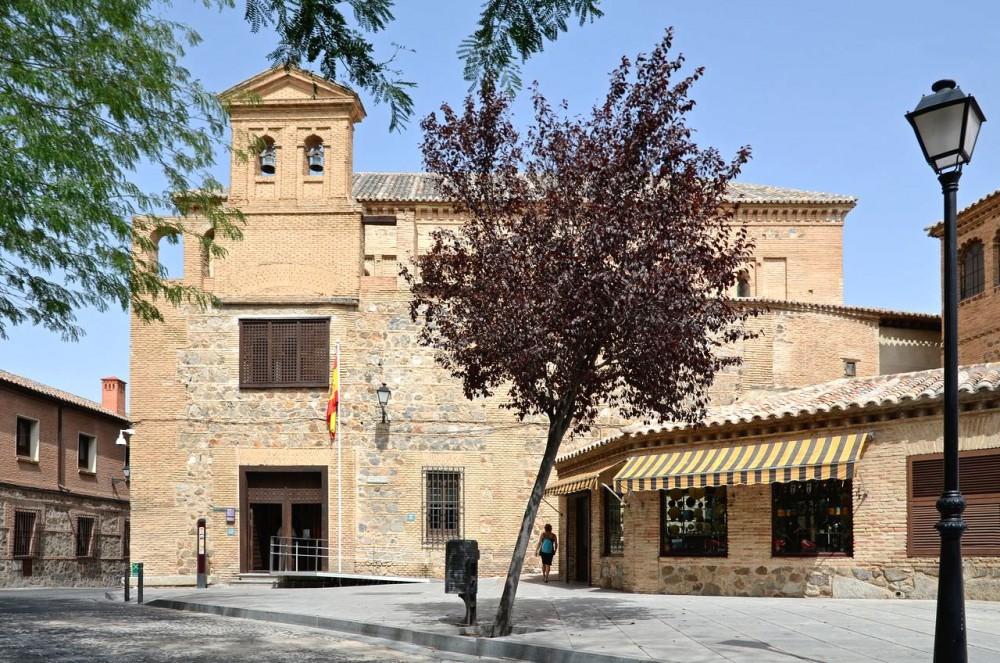 Синагога дель Трансито (Sinagoga del Tránsito)