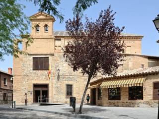 Синагога дель Трансито и Музей сефардов