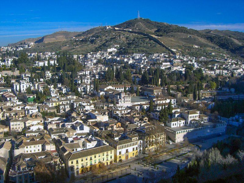 Сакрамонте (Sacromonte)