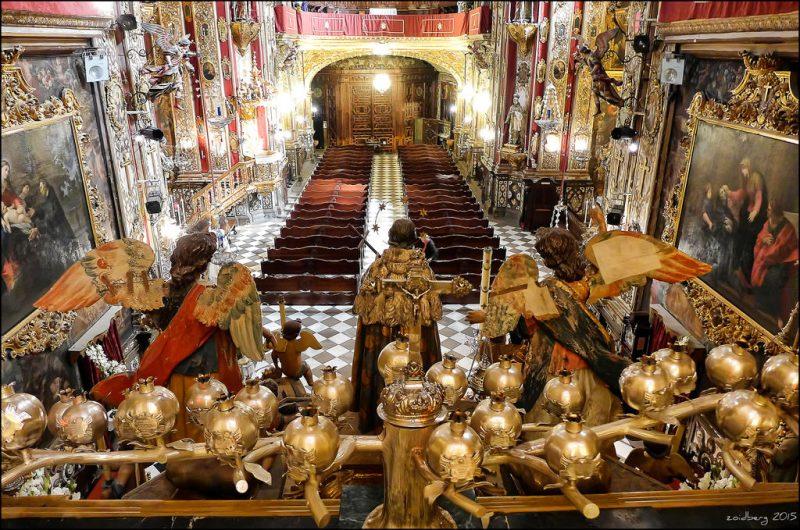 Церковь Святого Иоанна Божьего