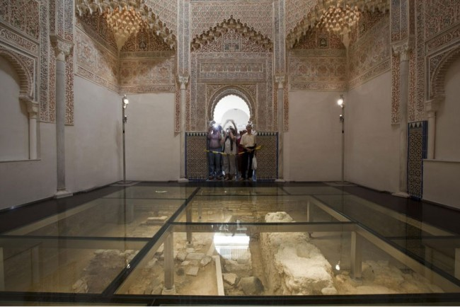 Гранадское медресе (Madraza de Granada)
