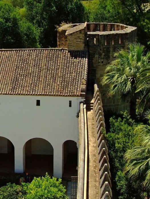 Башня Инквизиции (Torre de la Inquisición)