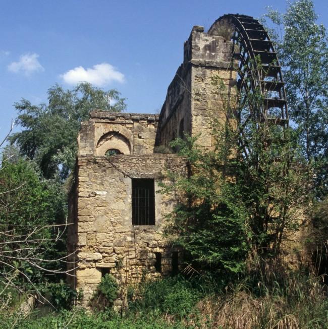 Мельница Альболафия (Molino de la Albolafia)