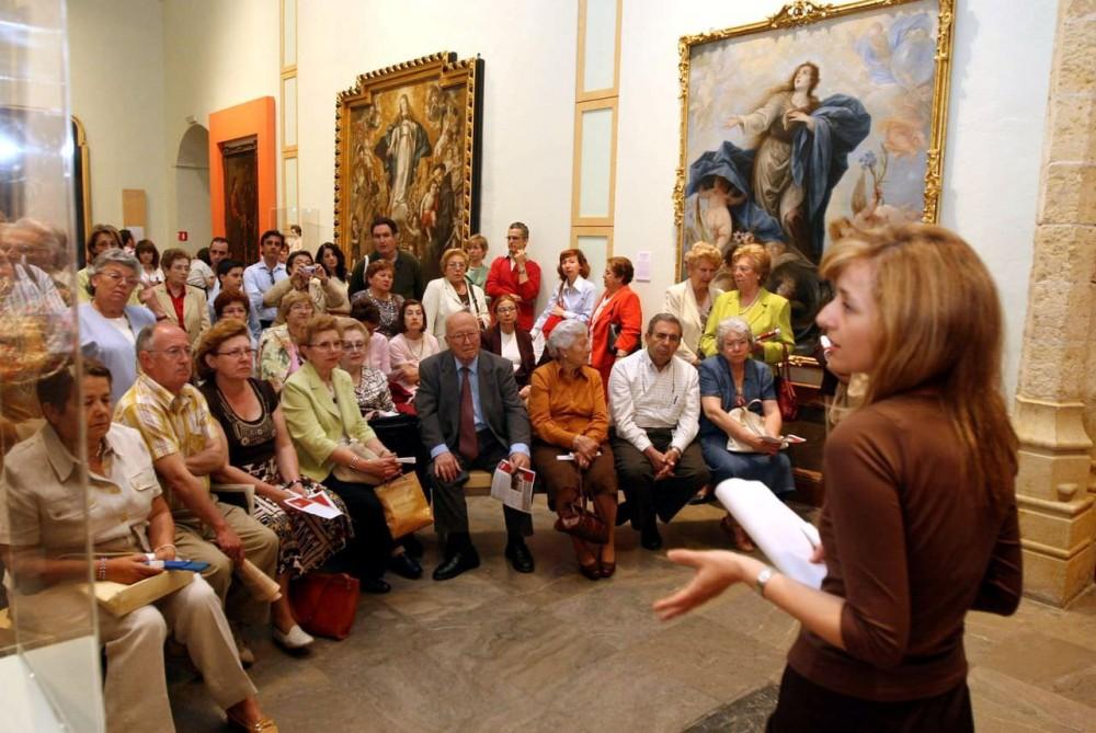 Музей изящных искусств (Museo de Bellas Artes de Córdoba)