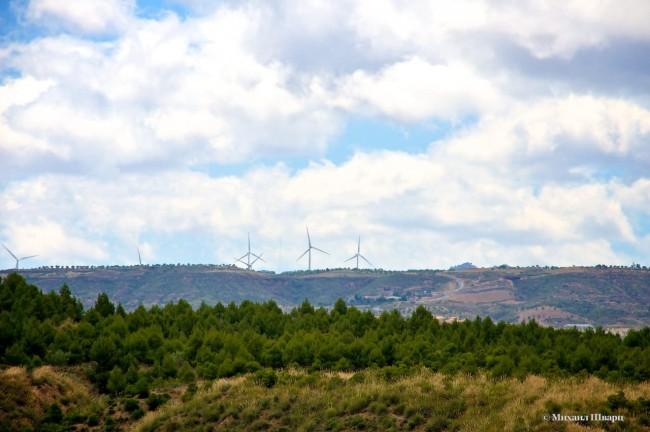 Экологичная энергия