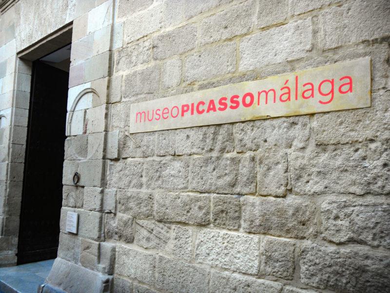 Музей Пикассо (Museo Picasso Málaga)