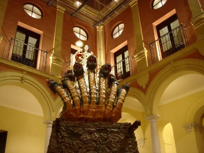 Епископский дворец (Palacio Episcopal)