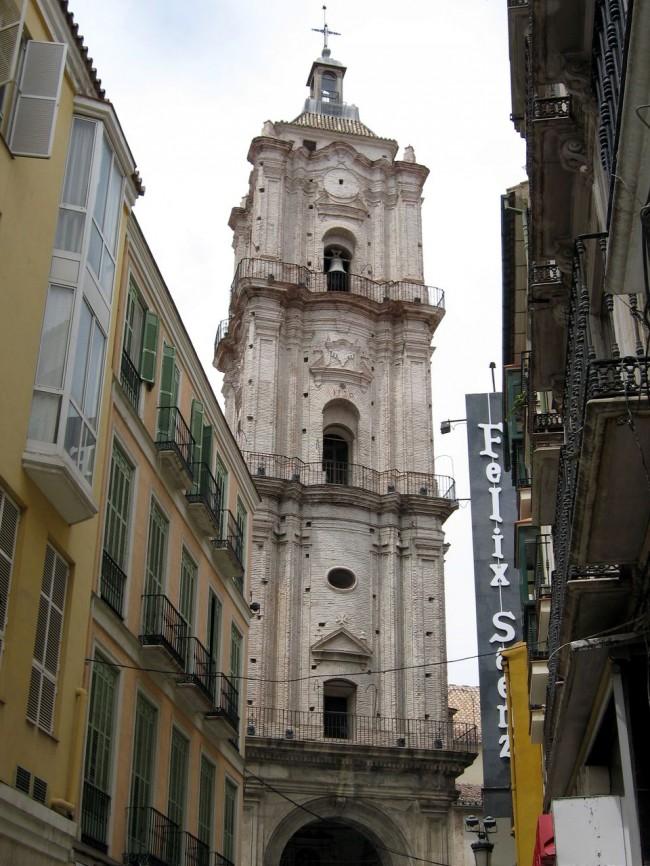 Церковь святого Иоанна Крестителя (Iglesia de San Juan Bautista)