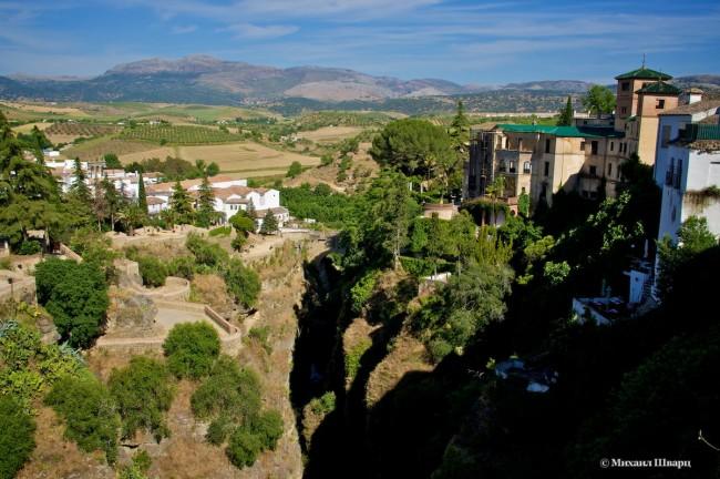 Дом короля мавров (Casa del Rey Moro)