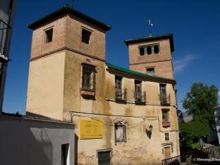 Дом короля мавров, Ронда