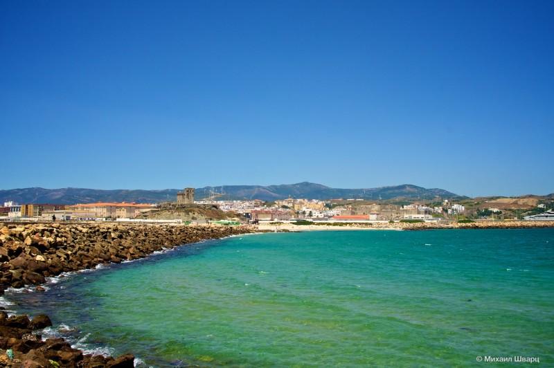 Порт Тарифы