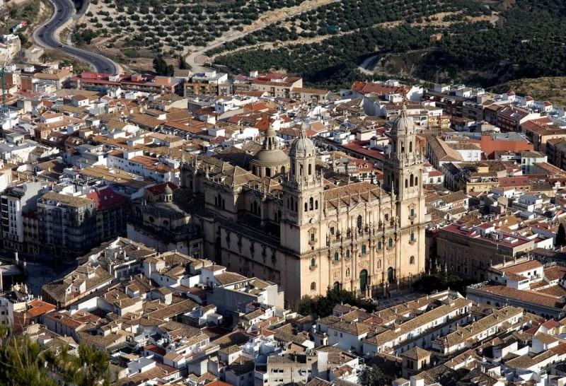 Город Хаэн (Jaén)