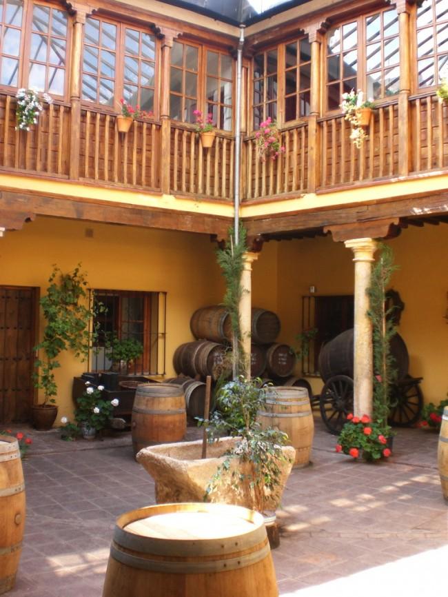 Музей вина (Museo del Vino de Ronda)
