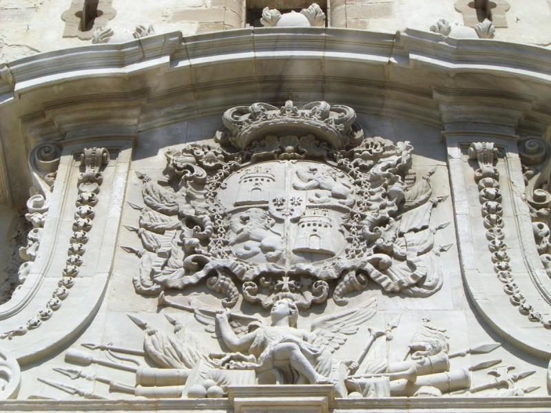 Кастильский герб