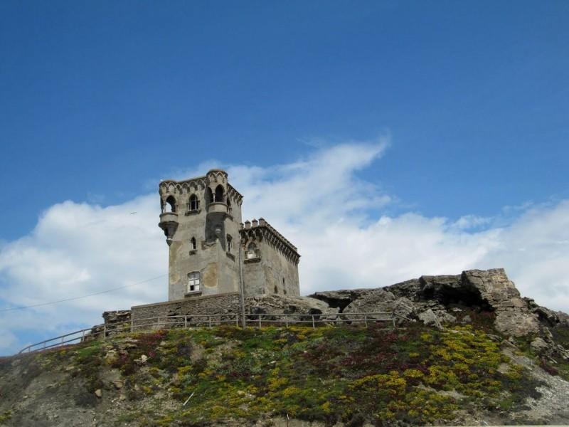 Замок святой Каталины (Castillo de Santa Catalina)