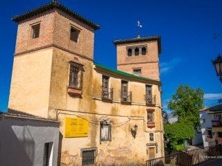 Дом короля мавров