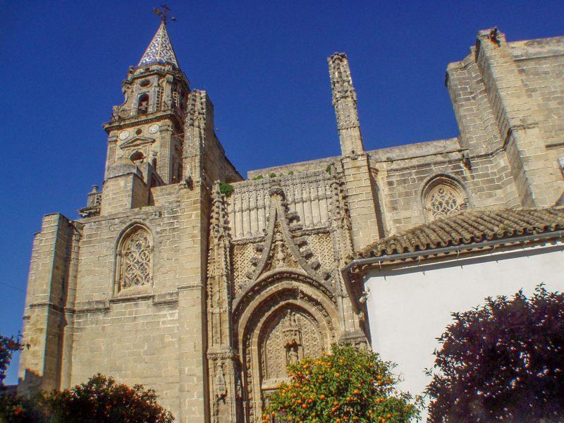 Церковь Сан-Мигель (Iglesia de San Miguel)