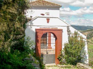 Церковь Девы Марии де ла Кабеса