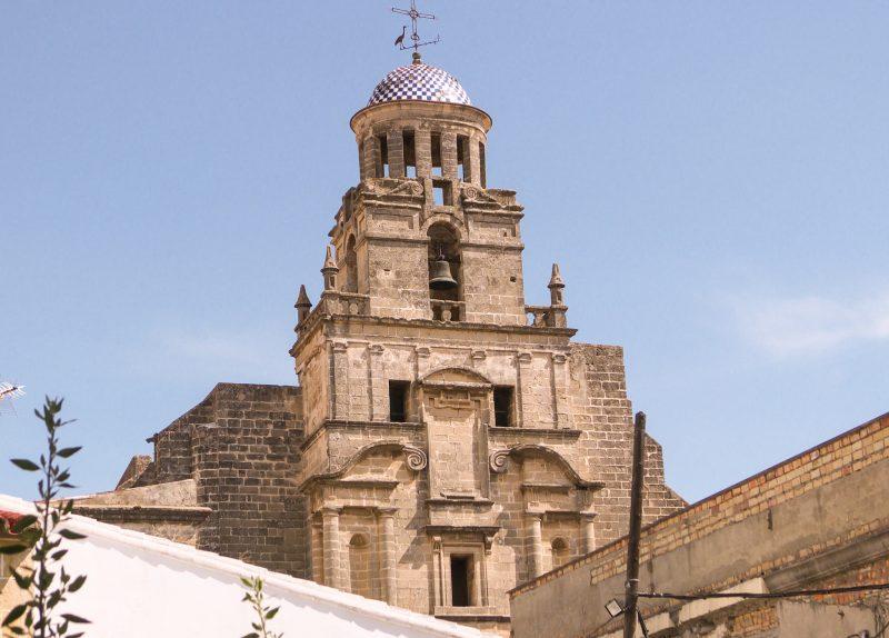 Церковь Рыцарей Святого Иоанна (Iglesia de San Juan de Caballeros)