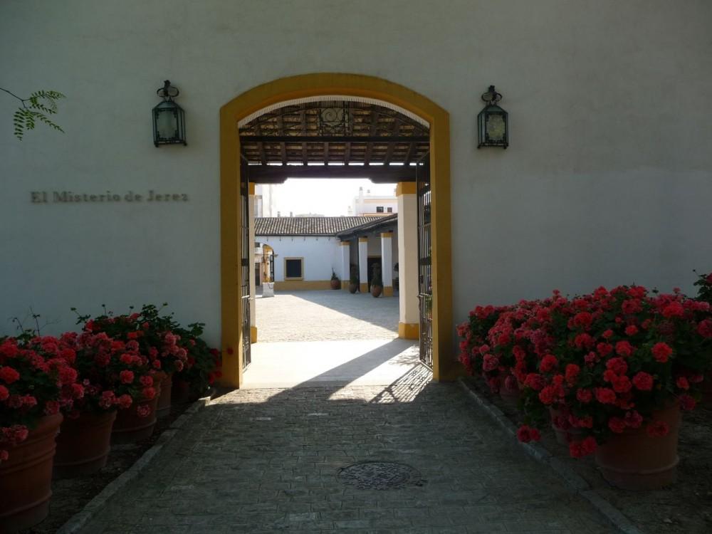 Музей вина (Museo del Vino)