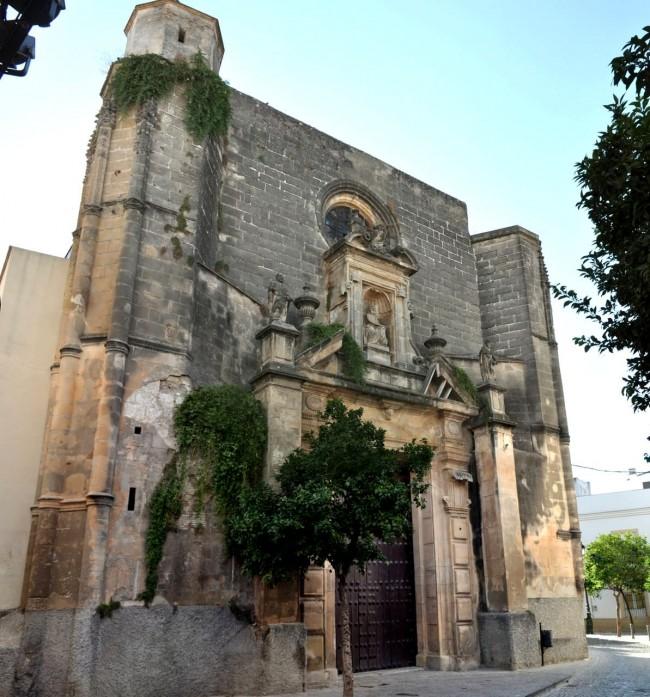 Церковь святого Марка (Iglesia de San Marcos)
