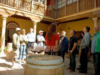 Музей вина в Ронде