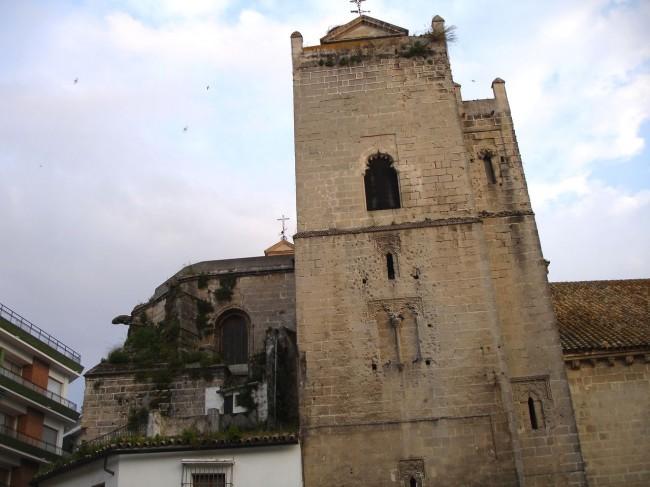 Дозорная башня (Torre de la Atalaya)