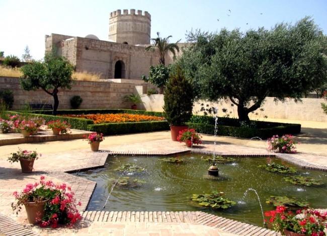 Сады Альказара