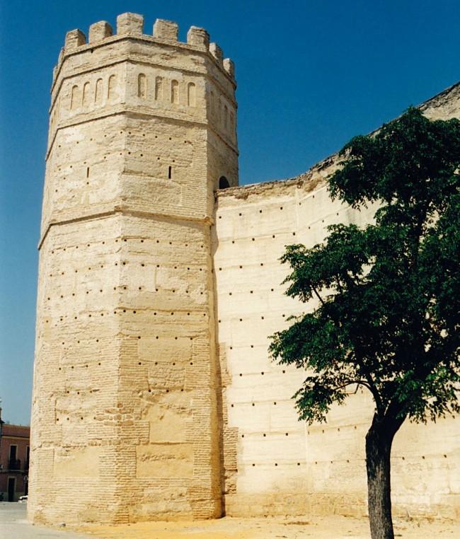 Восьмигранная башня (Torre Octogonal)
