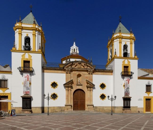 Церковь Спасения (Iglesia del Socorro)