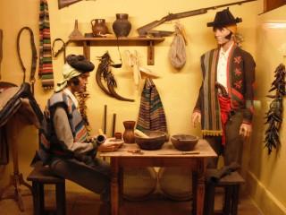 Музей бандольеро. Уникальная эскпозиция, посвященная андалузским разбойникам