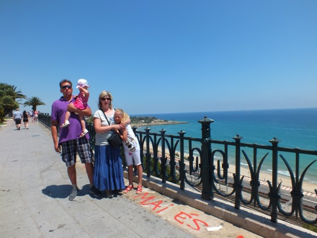 Балкон Средиземноморья Таррагона