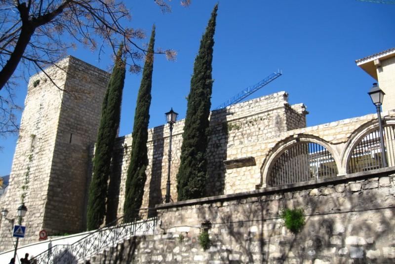Torreón del Conde de Torralba