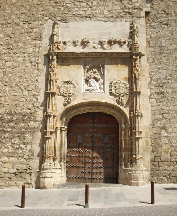 Входной портал