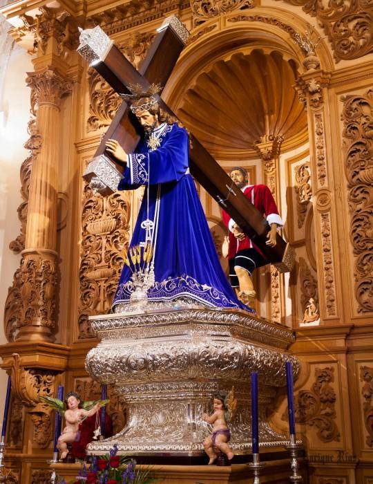 Церковь монастыря кармелитов 1