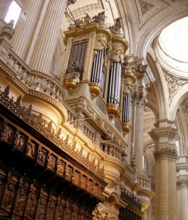 Кафедральный собор (Catedral de la Asunción de Jaén)