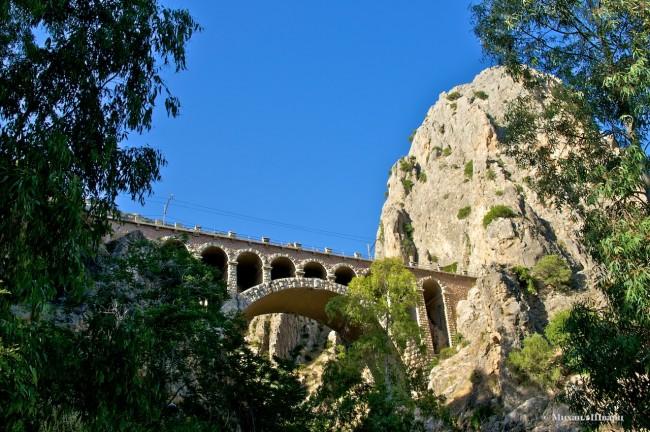 Самая опасная дорога в мире – мой отчет из Испании 3