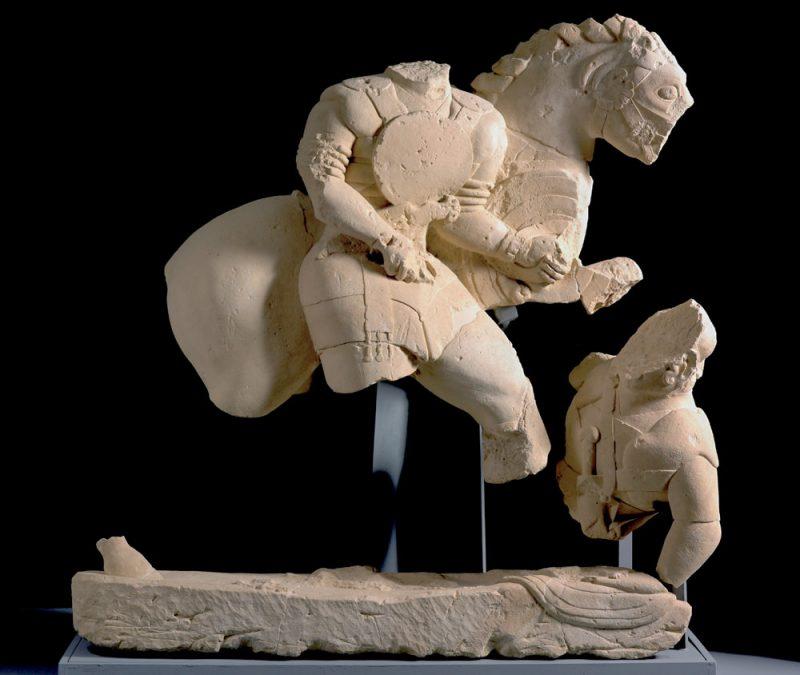 Всадник (IV в. до н.э.)