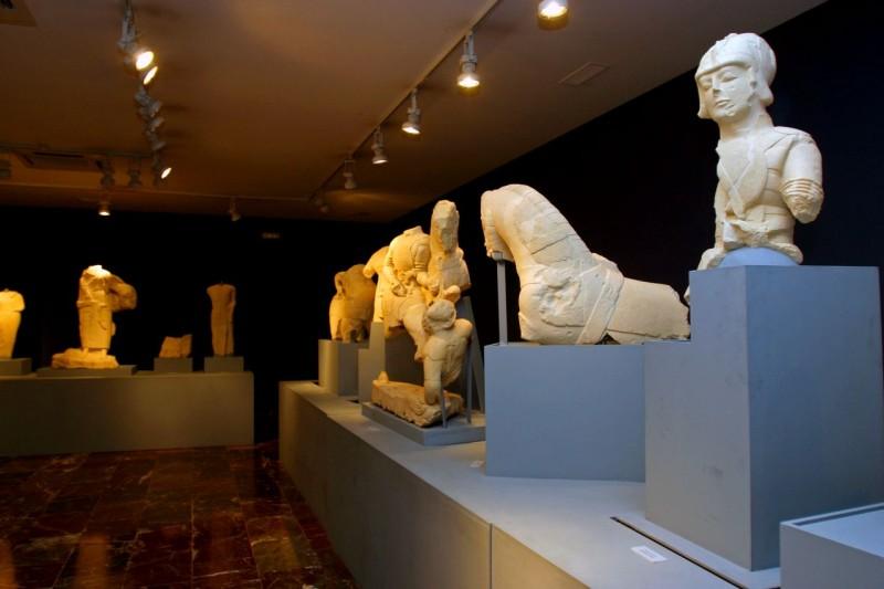 Музей Хаэн (Museo de Jaén)