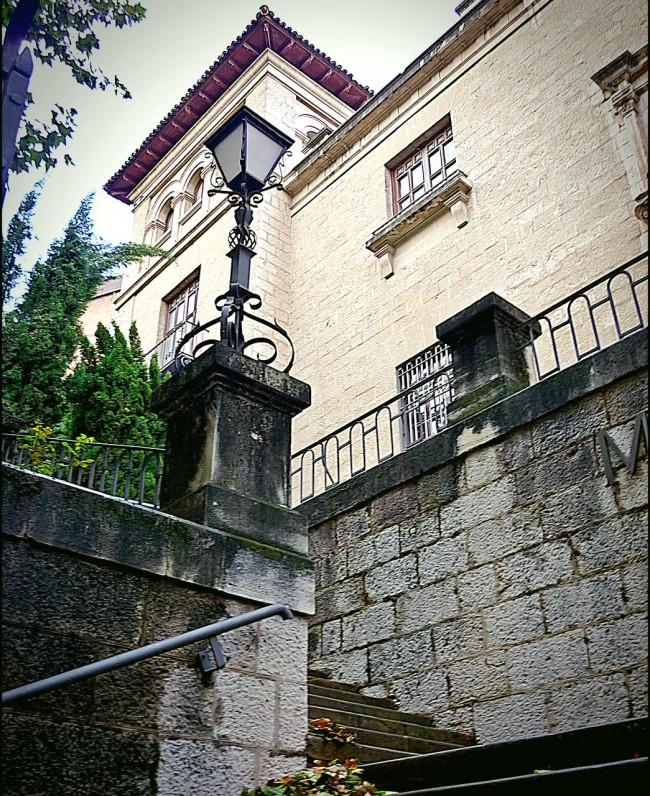 Музей провинции Хаэн (Museo Provincial de Jaén)