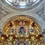 Кафедральный собор Сеговии (Catedral de Santa María de Segovia)