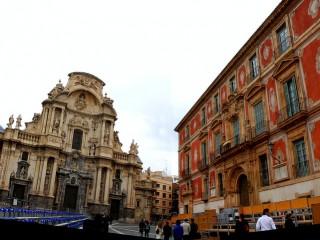 Мурсия – провинция и город