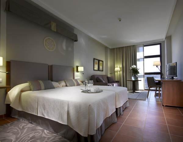 Отель Parador