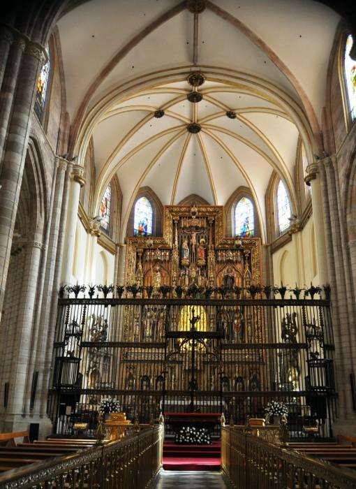 Кафедральный собор Мурсии (Catedral de Murcia)
